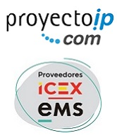 ProyectoIP acreditada como proveedor oficial eMarketServices